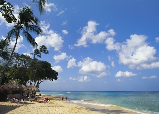 Holder's Hill, Barbados
