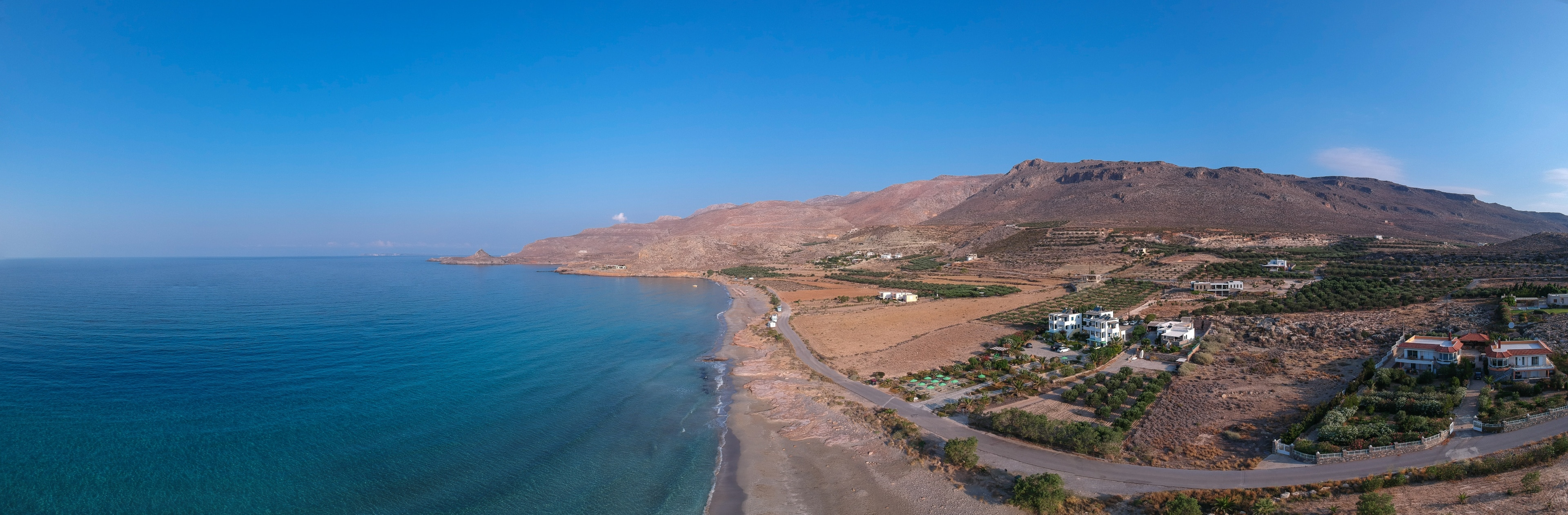 Lasithi (Region), Kreta, Griechenland