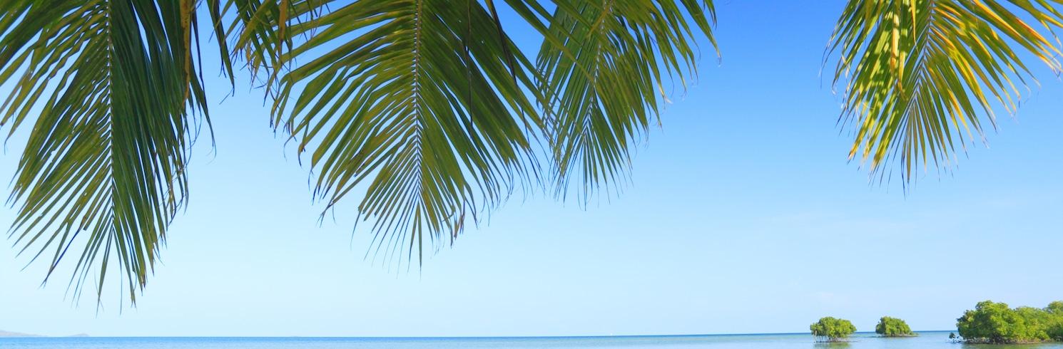 Ziemeļu apgabals, Fidži