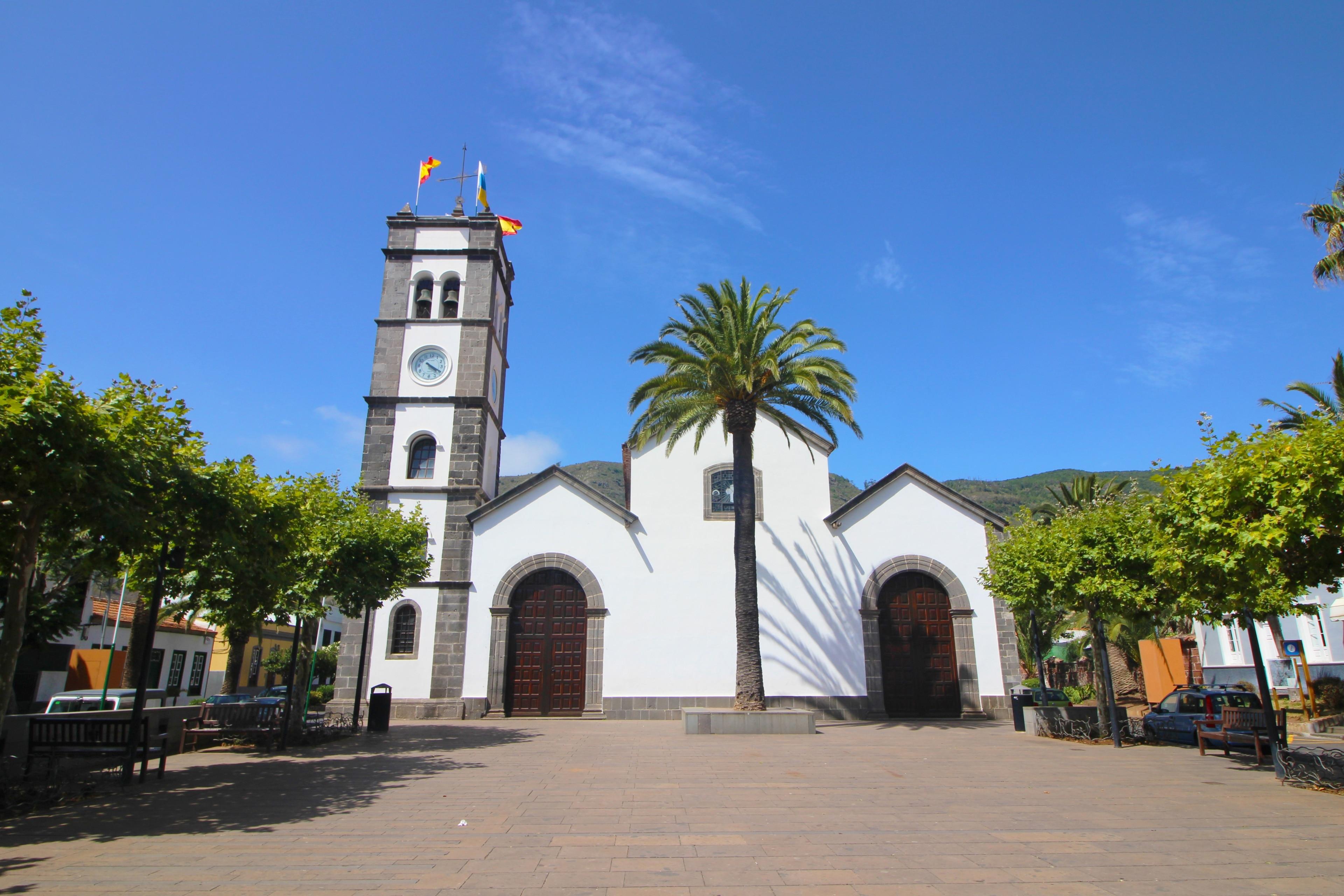 Tenerife, Canary Islands, Spain