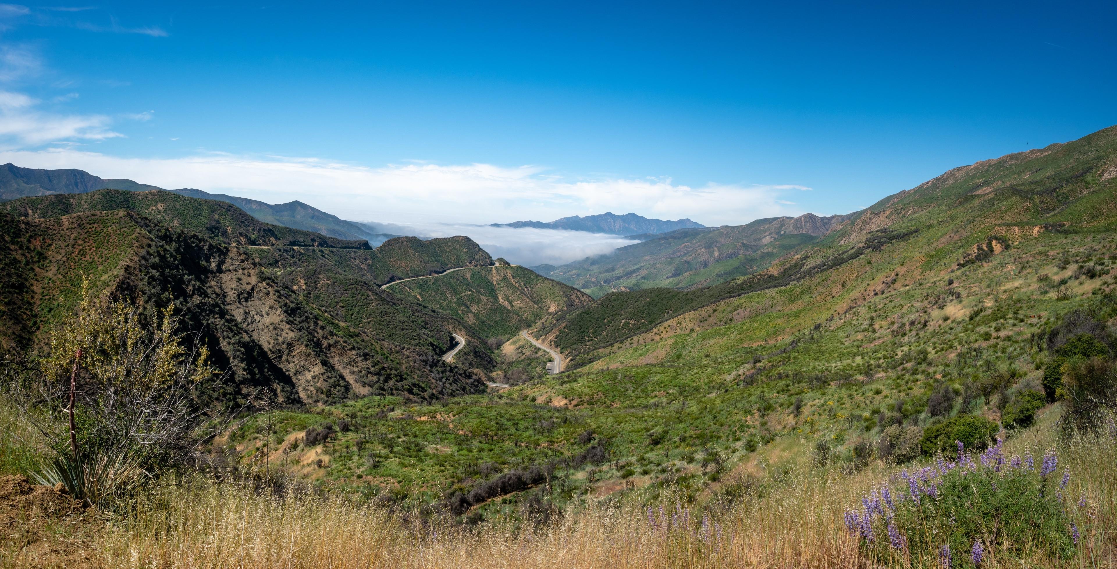 Ojai, Kalifornien, USA