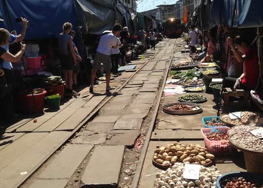 Samut Songkhram, Thailand