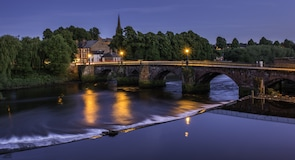 Senasis tiltas (Česteryje)