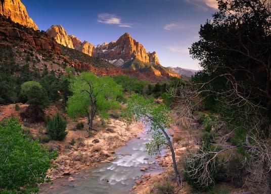 Springdale, Utah, Egyesült Államok