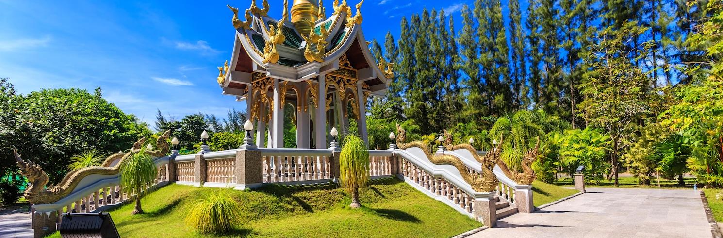Mai Khao, Tajland