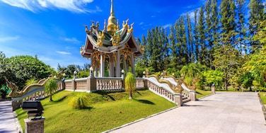 Mai Khao, Phuket Province, Thailand