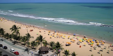 Boa Viagem, Recife, Pernambuco, Brasil