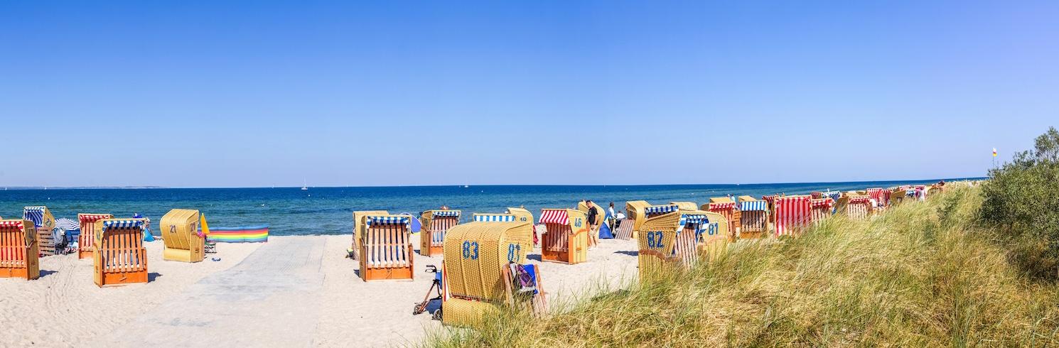 Insel Poel, Deutschland