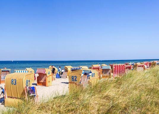 خليج لوبيك, ألمانيا