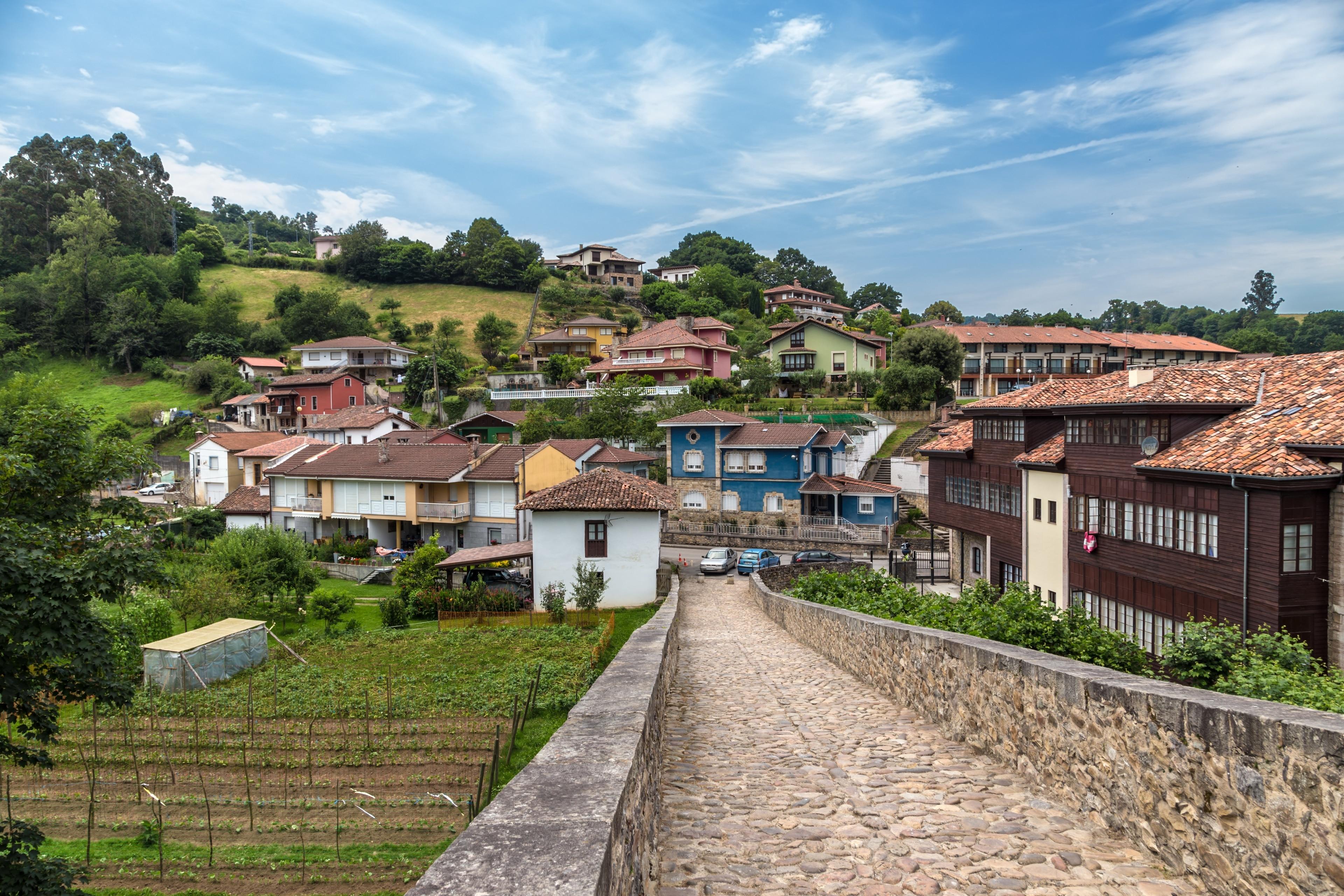 Onis, Asturias, Spain