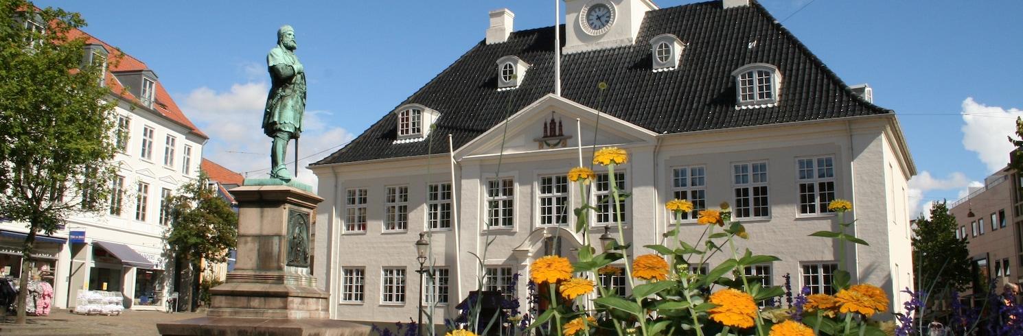 Randers, Danimarka