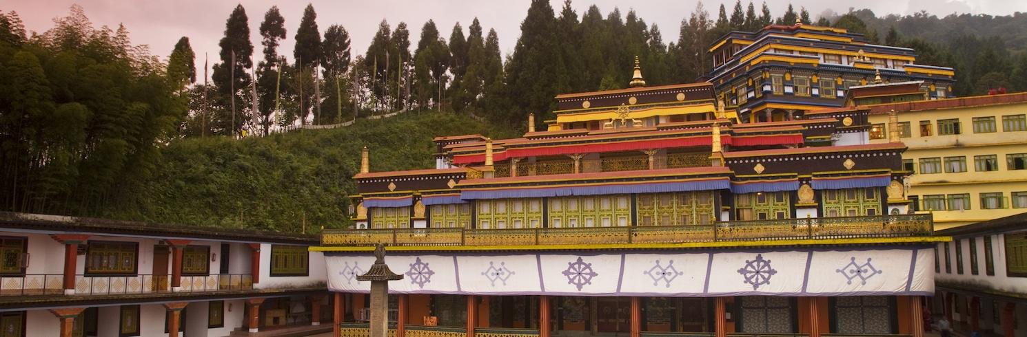 Sikkim, Indien