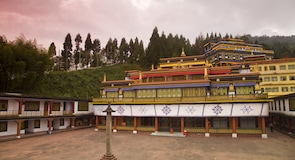 Thiền viện Rumtek