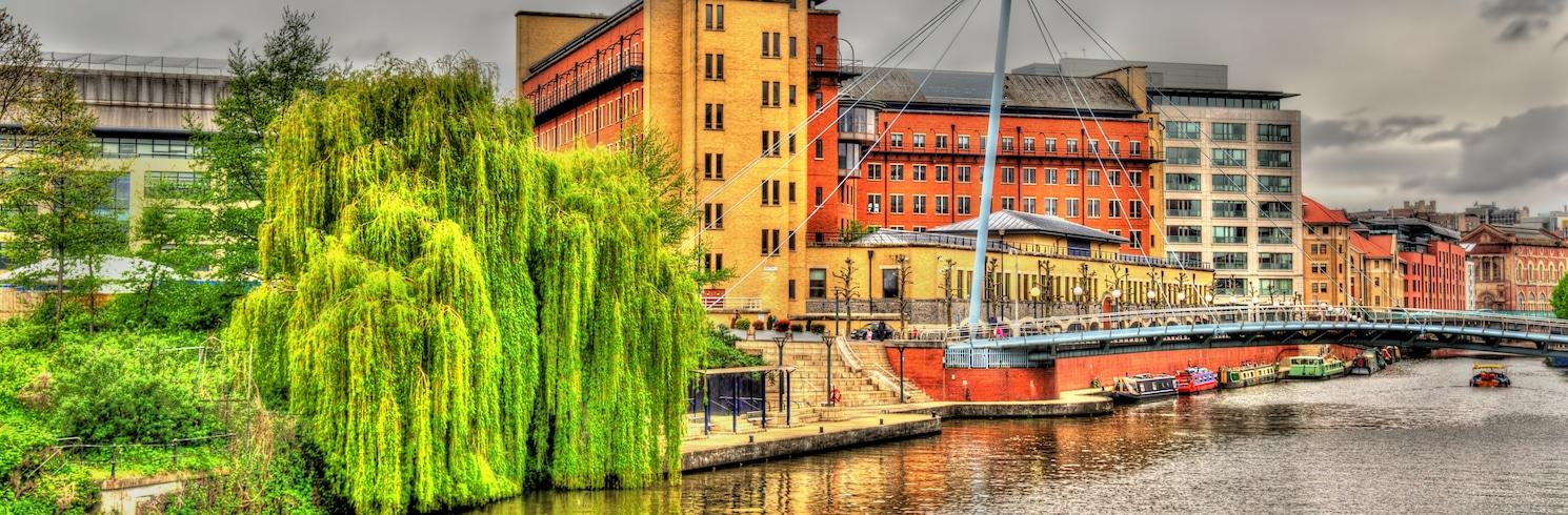 Saint Paul's, Spojené kráľovstvo