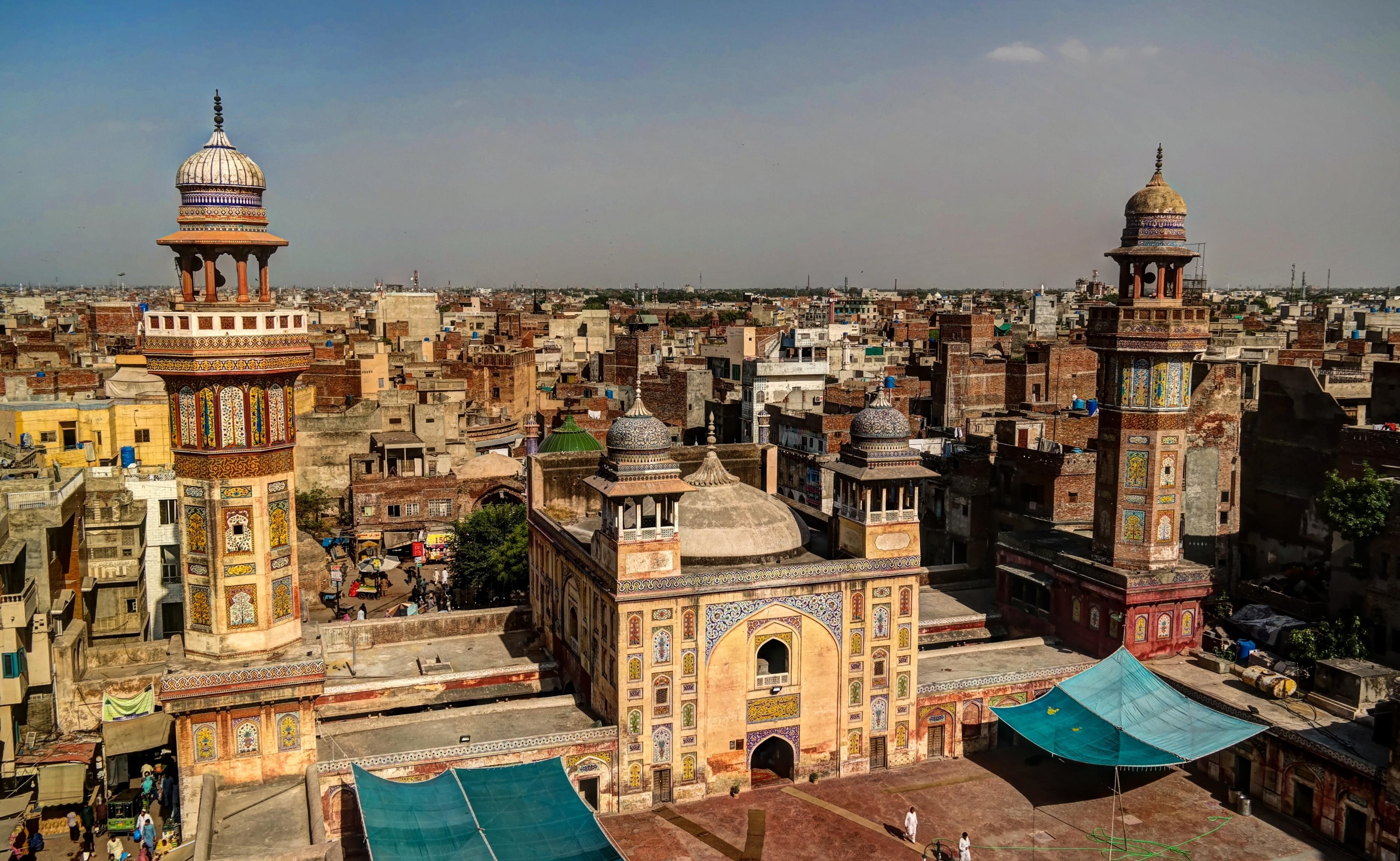 Lahore, Punjab, Pakistan