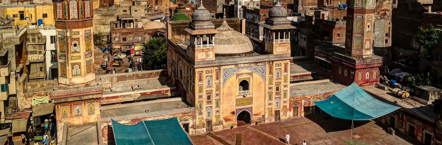 Lahore, Pakistanas