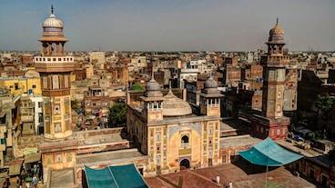 Lahore/