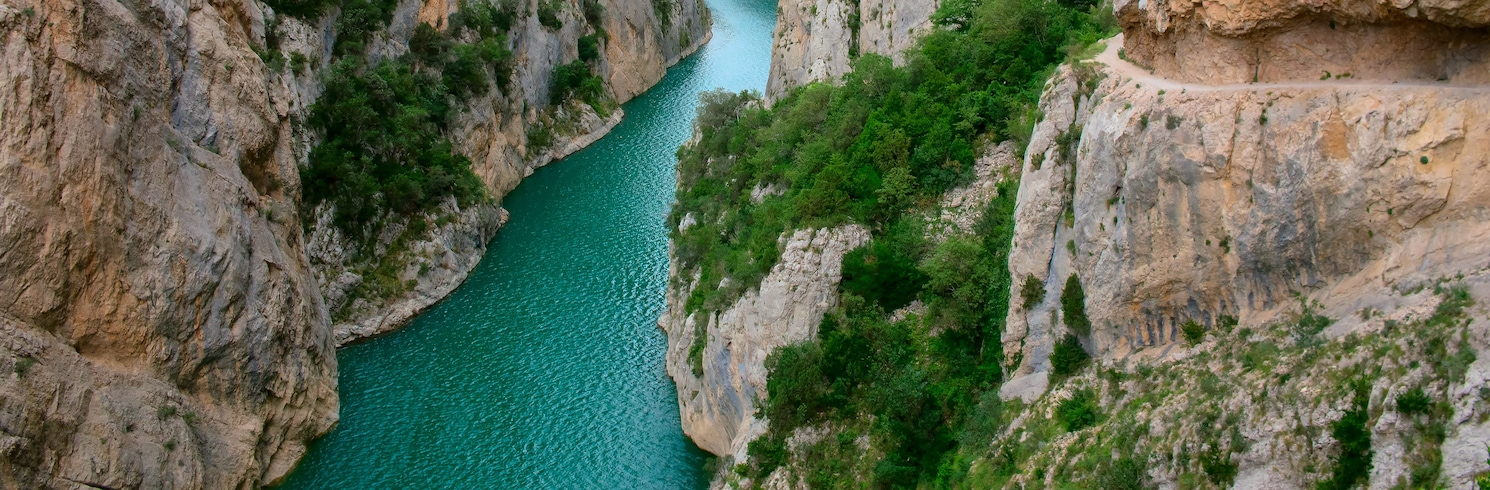 Pallars Jussà, Spain