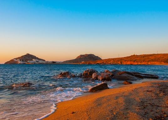Kalafatis, Grecia