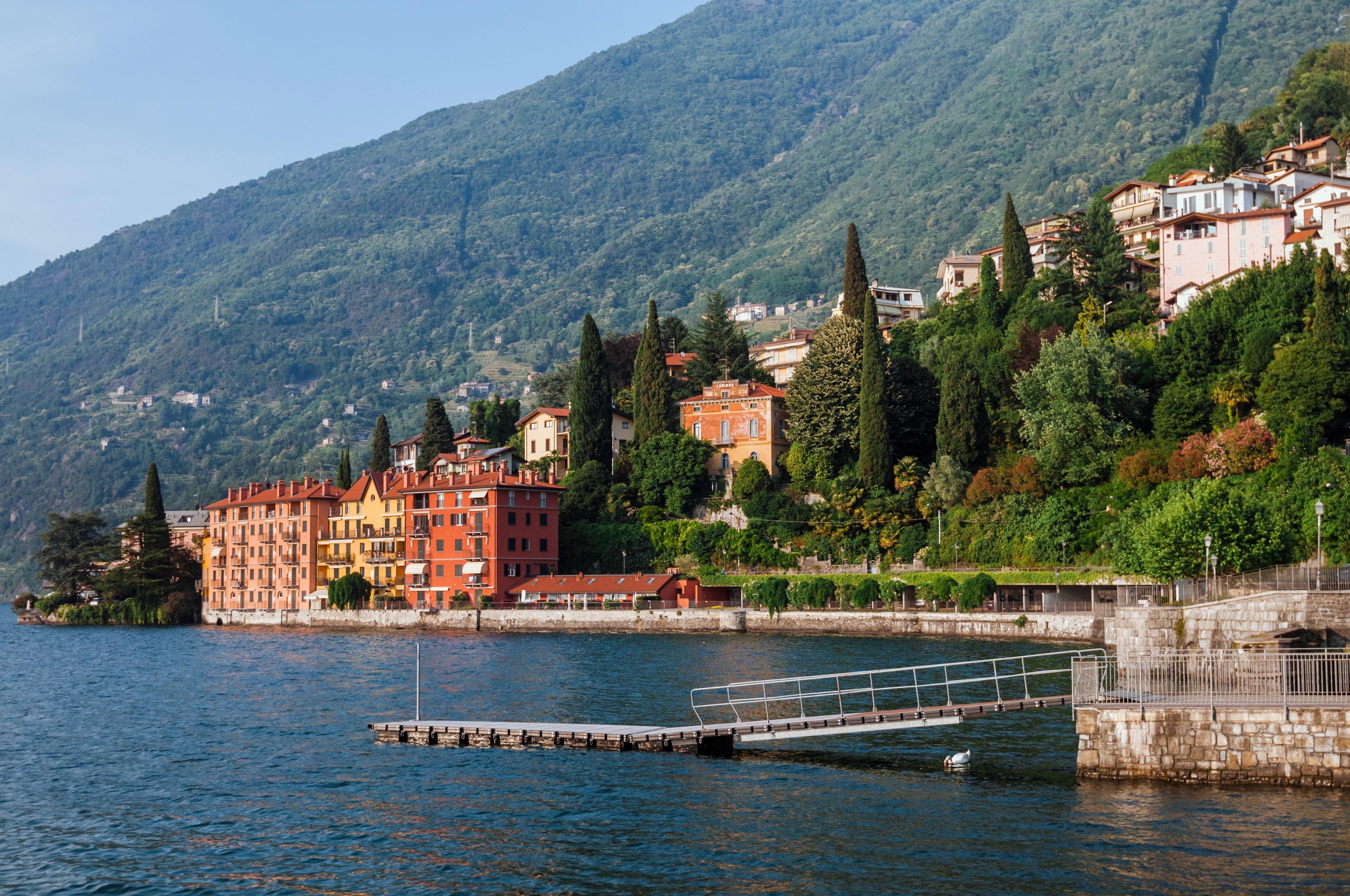 Bellano, Lombardy, Italy