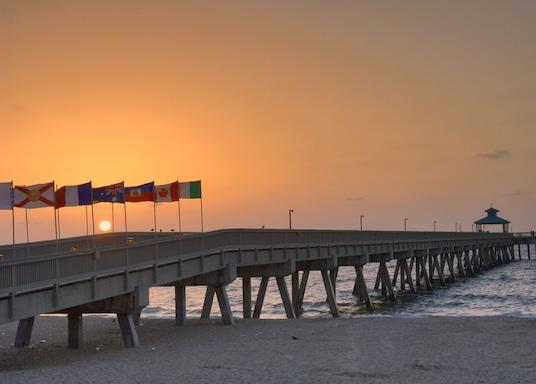 迪爾菲爾德海灘, 佛羅里達, 美國