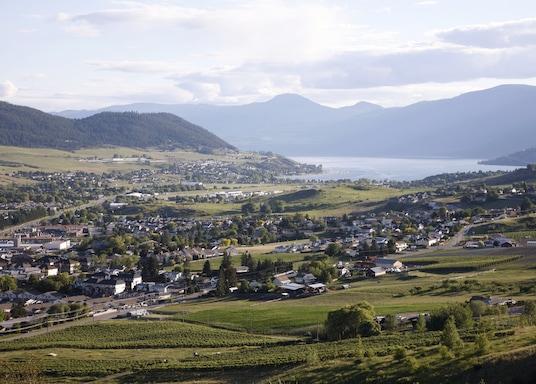 威農, 卑詩, 加拿大