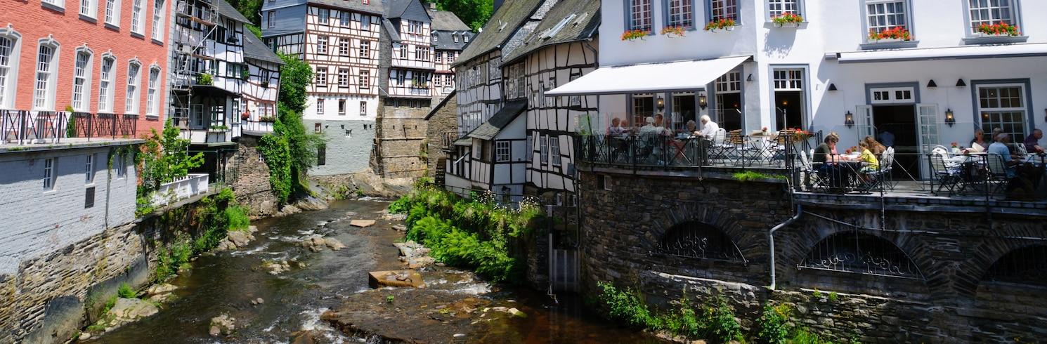 Monschau, Germania