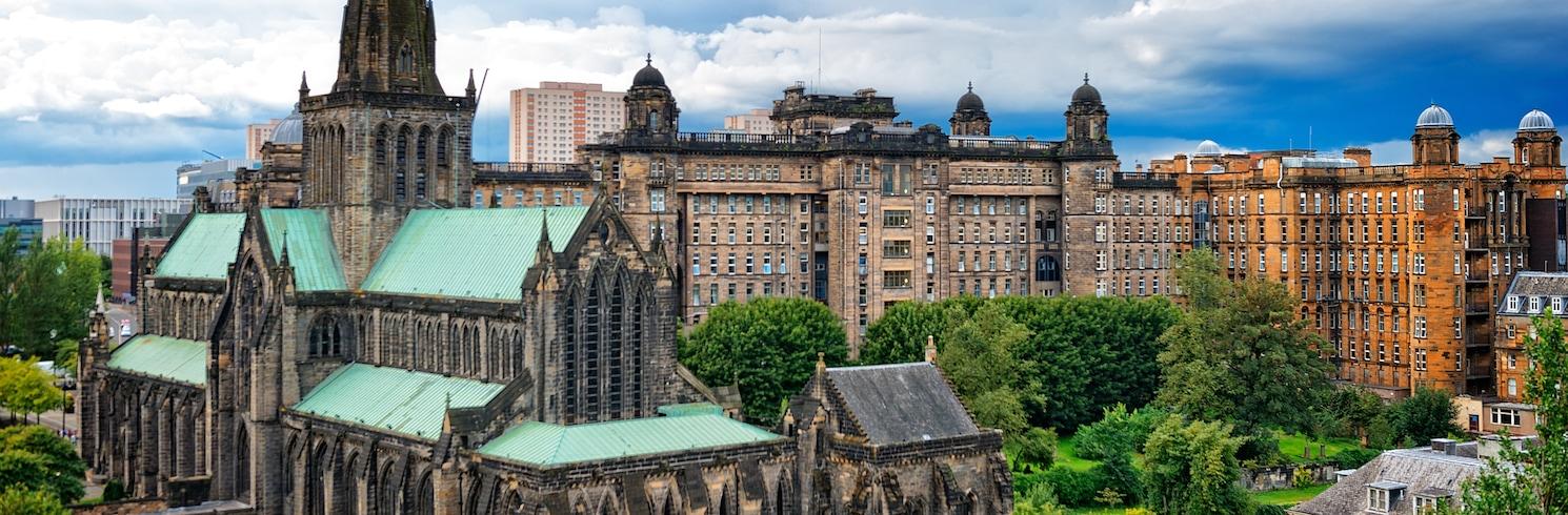 Glasgow, Vương Quốc Anh