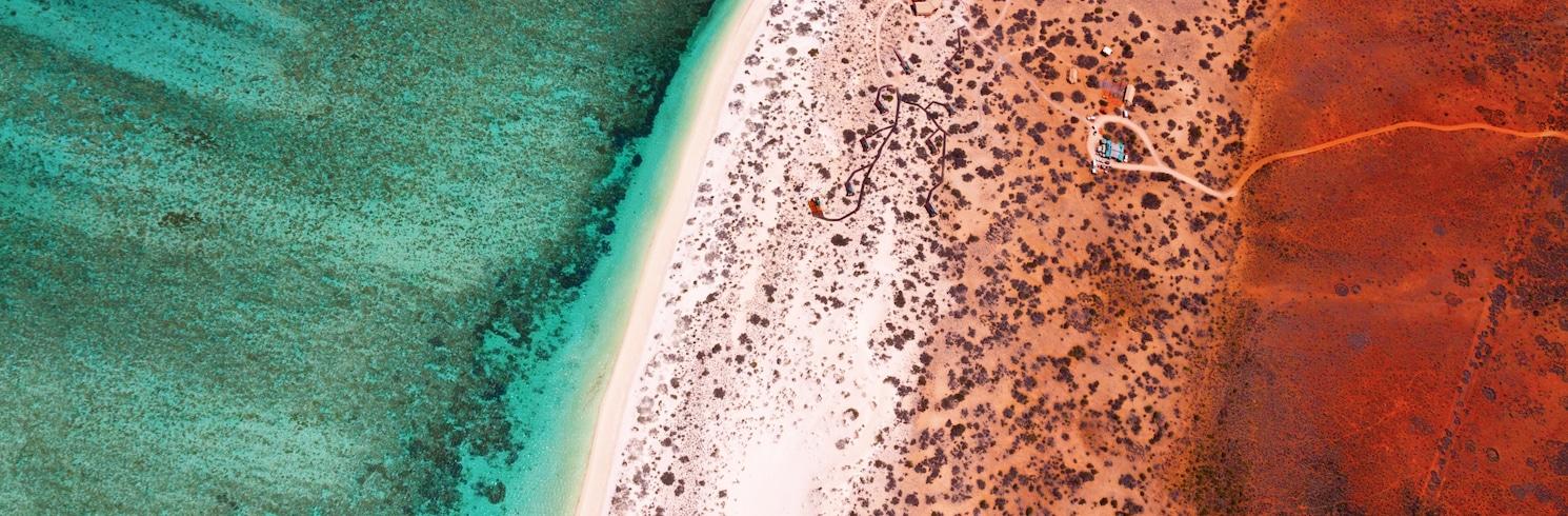 อุทยานแห่งชาติเคพเรนจ์, เวสเทิร์นออสเตรเลีย, ออสเตรเลีย
