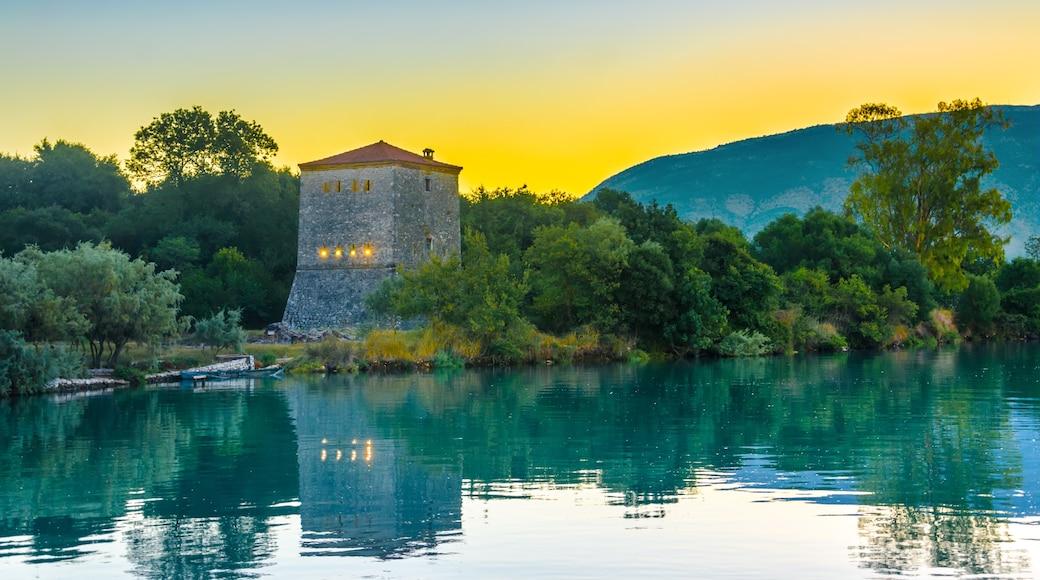 Riviera albanaise