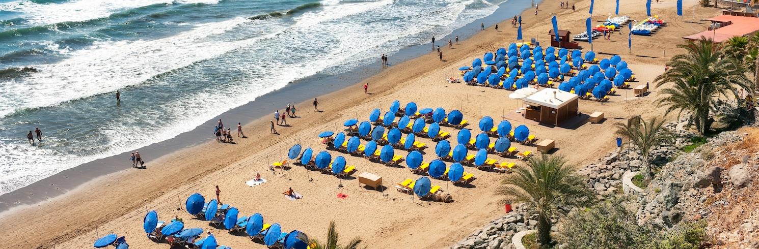 Maspalomas, Espagne