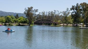 สวนสาธารณะแห่งเทศมณฑล