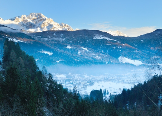 Pinzolo, Taliansko