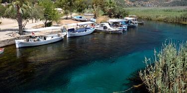 Akyaka, Ula, Mugla, Turkey