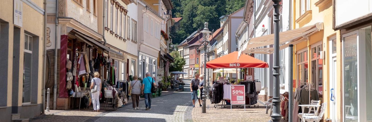 Friedrichroda, Alemania
