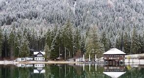 Dobbiaco-järvi