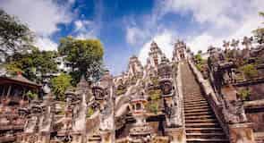 Ναός Lempuyang Luhur