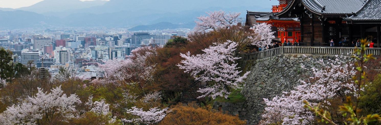 Ханамаки, Япония