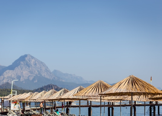 Antalya, Turquía