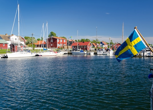 セルベスボリ, スウェーデン