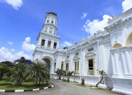 Distrik Johor Bahru, Malaysia