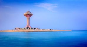 Château d'eau d'Al Khobar