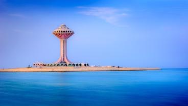 Al-Khobar-Wasserturm/