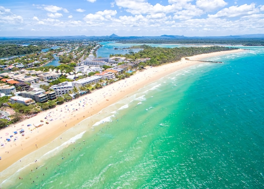 Sunshine Coast, Queensland, Australië