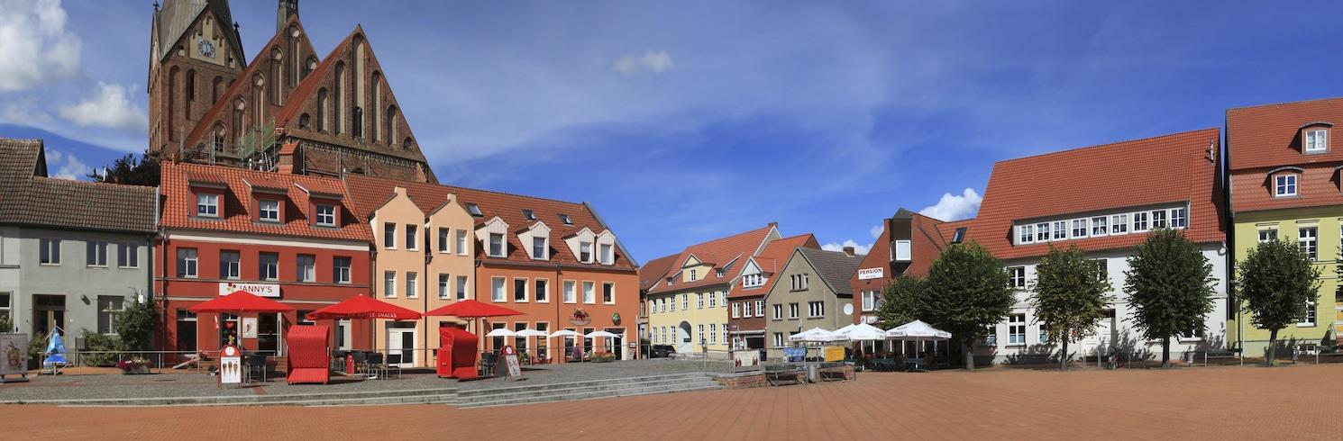 Barth, Tyskland
