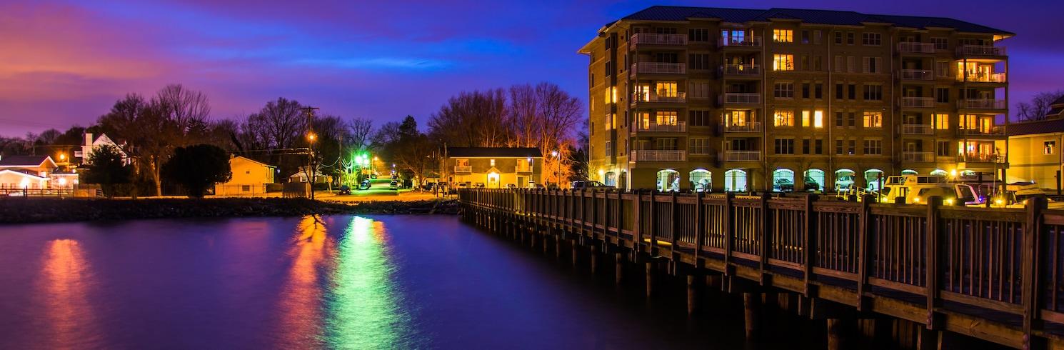 Havre De Grace, Maryland, Birleşik Devletler