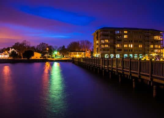 Havre De Grace, Maryland, United States of America