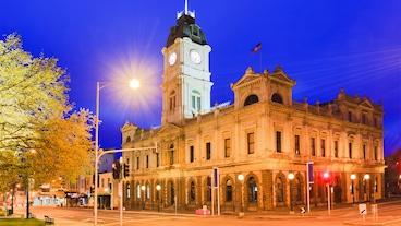 Ballarat/