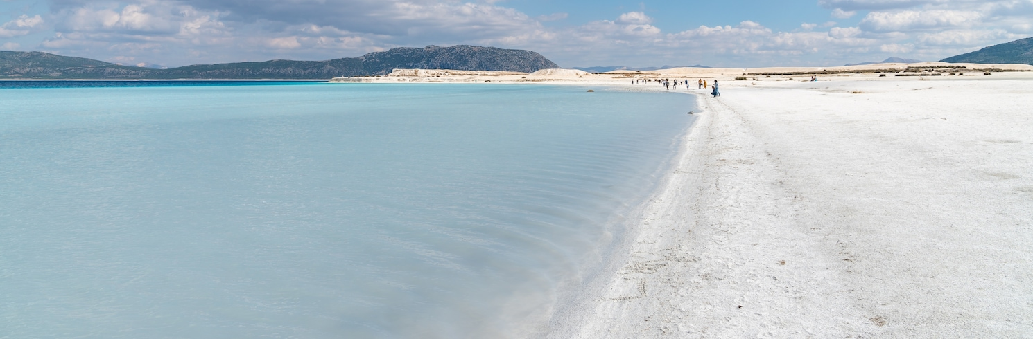 Yeşilova, Tyrkia
