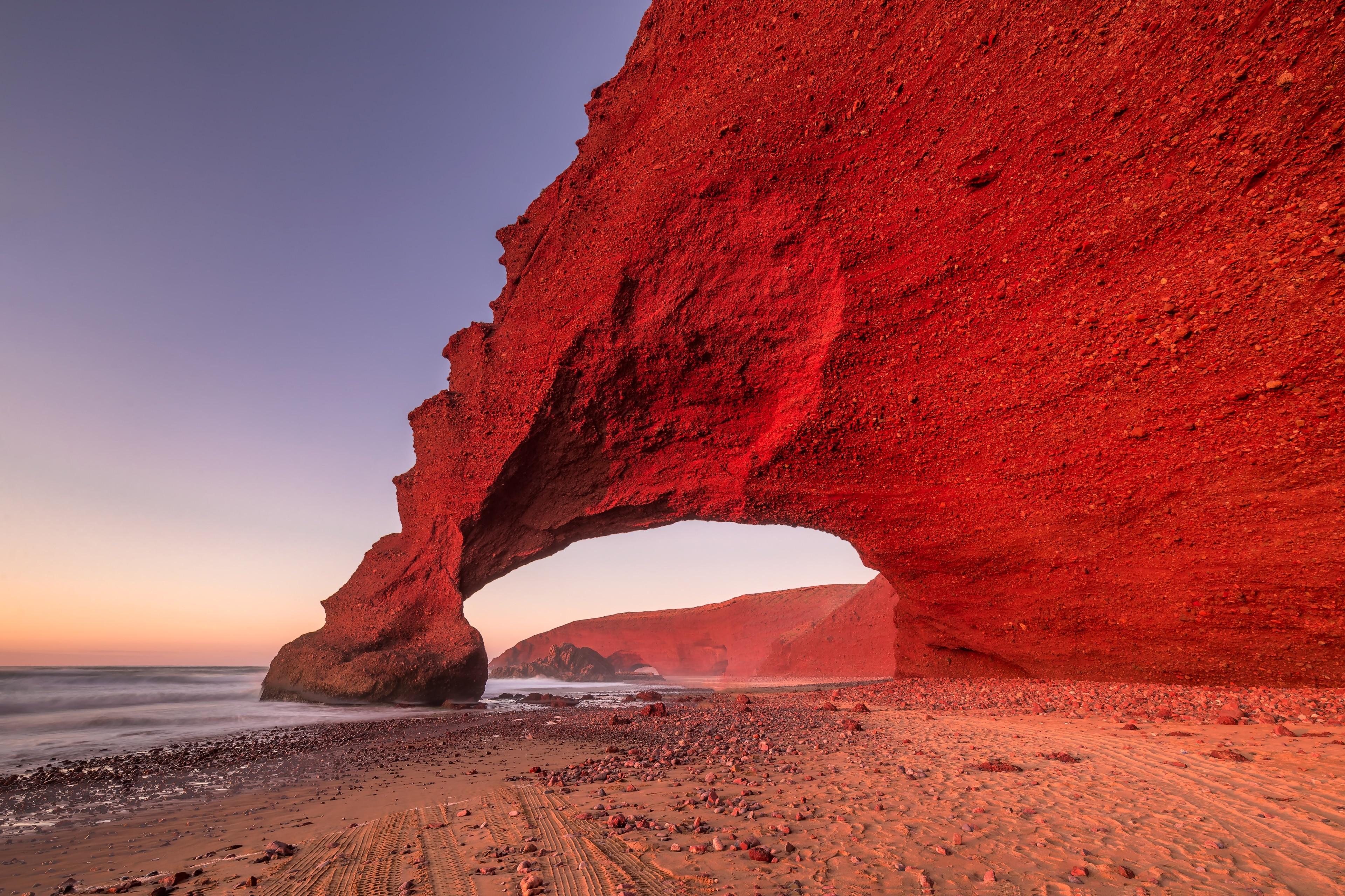 Sidi Ifni, Sidi Ifni, Guelmim-Oued Noun, Marokko